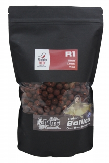 Boilies R1 - 11mm