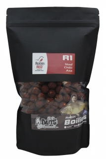 Boilies R1 - 15mm