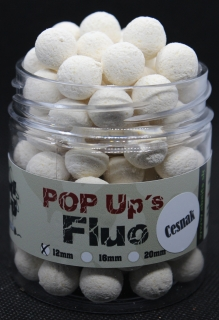 Fluo Pop Up Cesnak 11mm 150ml