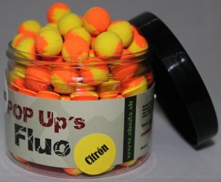 Fluo Pop Up Citrus 11mm 150ml